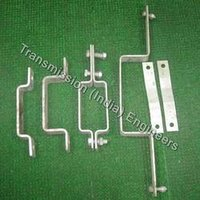 G.I. Galvanized Clamp