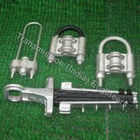 Electrical Dead End Clamps