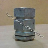 Double Compression Aluminium Gland