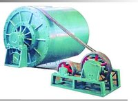 Ceramic Machine (Ball Mill)