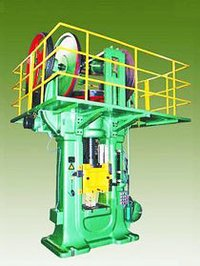300ton Double Disc Friction Screw Press (J53-300b)