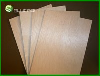 Polar Plywood