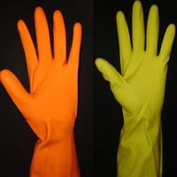Asbestos & Rubber Hand Gloves