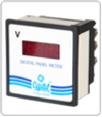 AMPERE Digital Meter