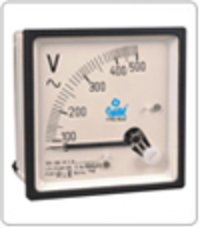 AMPERE Meter