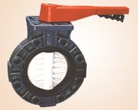 Butterfly Valve