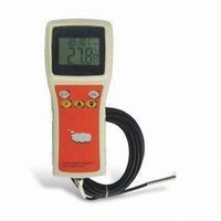 High Precision Digital Thermometer