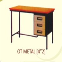 OT Metal Table
