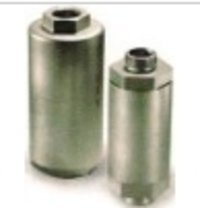High Pressure Safety Filters