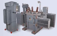 H.T Transformers With Built In Automatic Voltage Stabilizer
