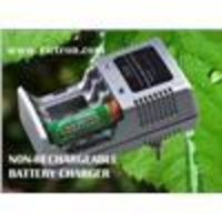 Alkaline Battery Charger Rc998 01