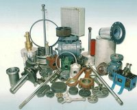 Compressor Spare Parts