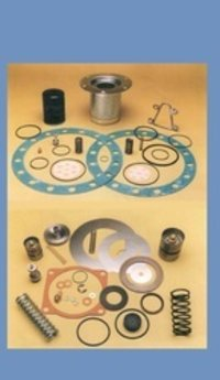 Screw Compressor Service Kit