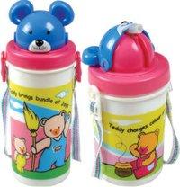 Teddy Style Bottles
