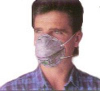 3M-9913 Dust/Mist Respirator
