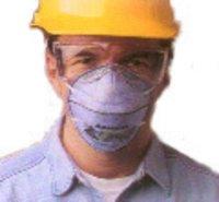 3M-9915 Dust/Mist Respirator