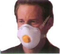 3M-9920 Dust/Mist And Welding - Fume Respirator