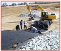 Geotextiles For Paved / Unpaved/ Repaved Surfaces