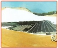 Geotextile For Ground Development