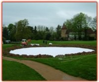 Geotextile For Landscaping