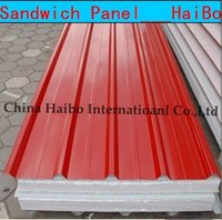 Polystyrene Sandwich Panels