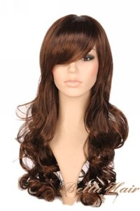 Human Hair Full Lace Wigs and Front Lace Wigs