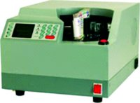 Bundle Note Counting Machine Desk Top