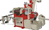 4 Colour Printing, Lamination, Stamping/ Die Cutting Machine