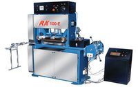 5 Color Garment Tape Printing Machine