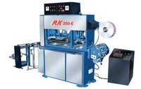 4 Color Printing, Die Cutting Machine Machine