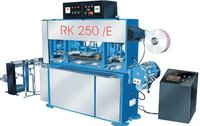 2 Colour Stamping, 4 Colour Printing, Die Cutting Machine