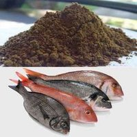 Sterilized Fishmeal