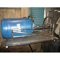 Barrel Washing Machine