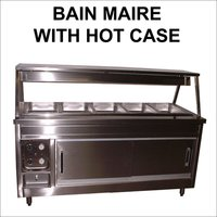 Bain Maire Display