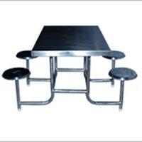 Stainless Steel Mess Dining Furniture