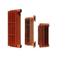 Weldable Type Radiators