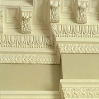 Gypsum Mouldings