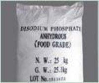Di Sodium Phosphate (Anhydrous) (NA2 HPO4)
