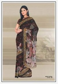 Exclusive Sarees