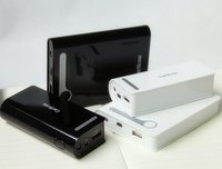 High Capacity Portable Mobile Phone Charger