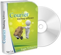 Courier Tracking Software Ver 2.0