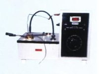 Semi-Automatic Pensky Martens Flash Point Apparatus