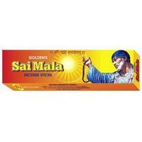 Golden Sai Mala Incense Sticks