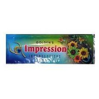 Golden Impression Incense Sticks