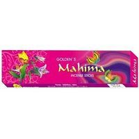 Golden Mahima Incense Sticks