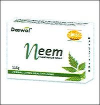 Neem Handmade Soap