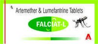Artemether And Lumefantrine Tablet