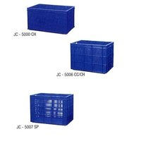 Brite Jumbo Heavy Duty Crates
