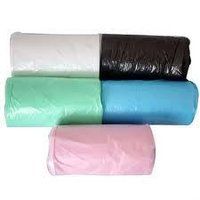 Hdpe Multi Colour Bags