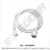 Washing-Machine Inlet Branch Automaticity-2 Meter Alloy